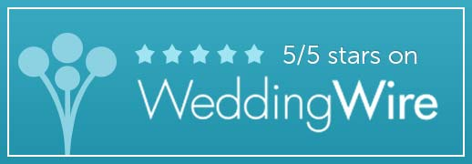 updated wedding wire 5 star